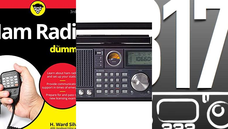 RADIO HAM