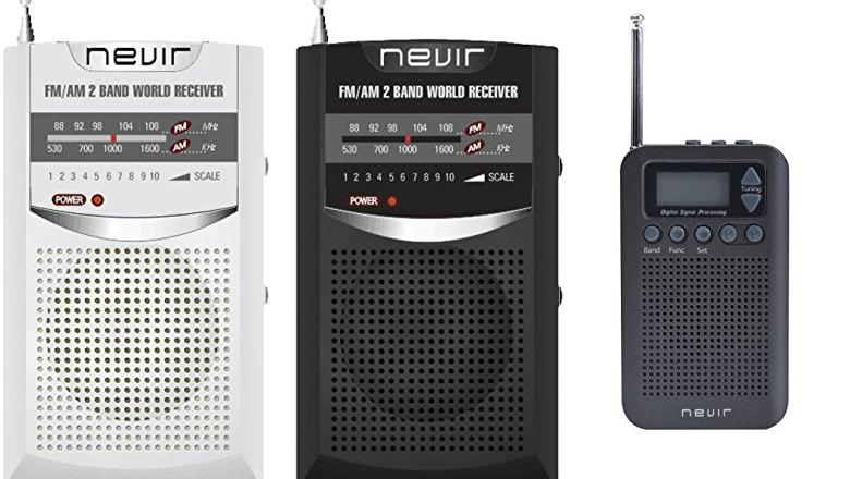 RADIO NEVIR