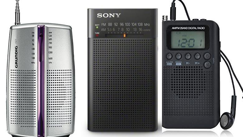 RADIO PEQUEÑA