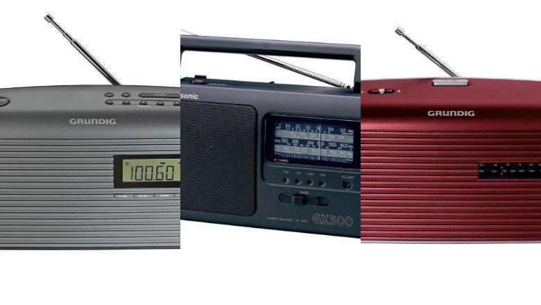 RADIO EN RED