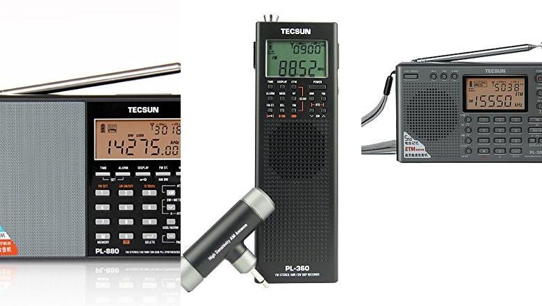 RADIO TECSUN