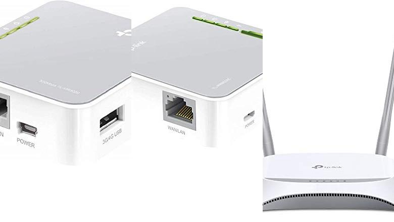 ROUTER 3G ETHERNET