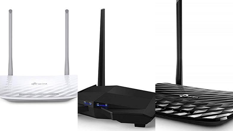ROUTER 5GHZ WIFI