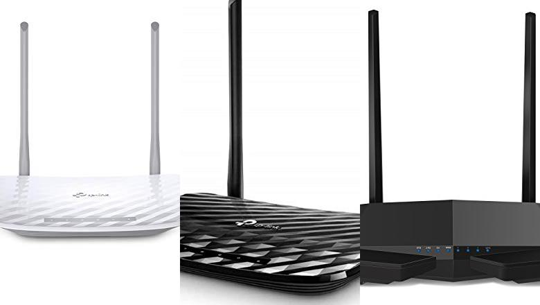ROUTERS 600 MBPS
