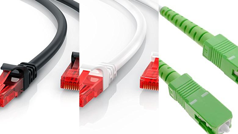 ROUTERS CABLE
