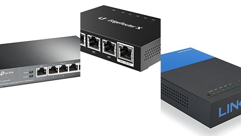 ROUTERS FIREWALL