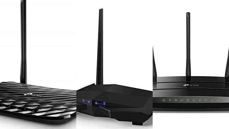 ROUTER GIGABIT WIFI