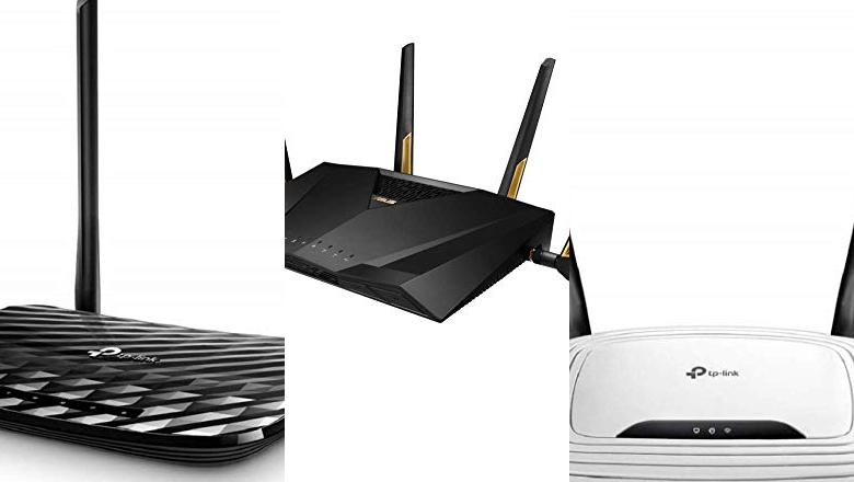 ROUTERS HGU
