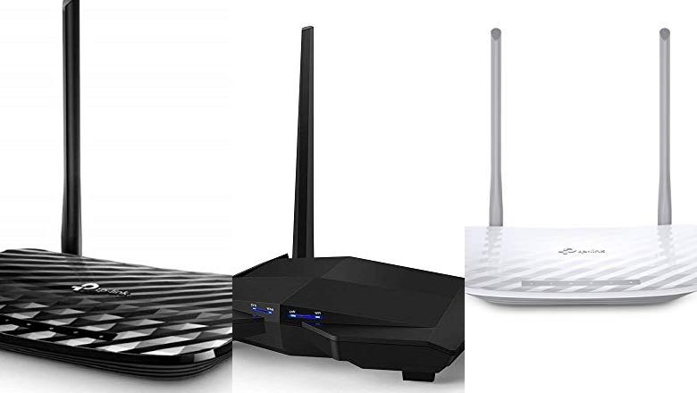 ROUTERS INALAMBRICO GIGABIT