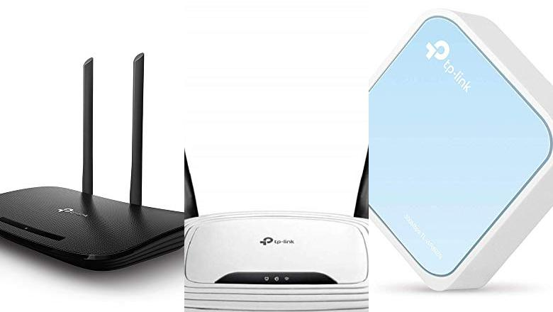ROUTERS INALAMBRICO TP-LINK TL
