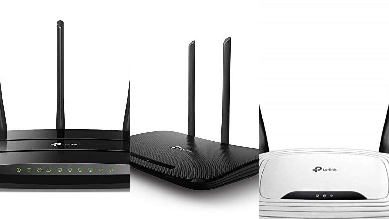 ROUTERS MOVISTAR