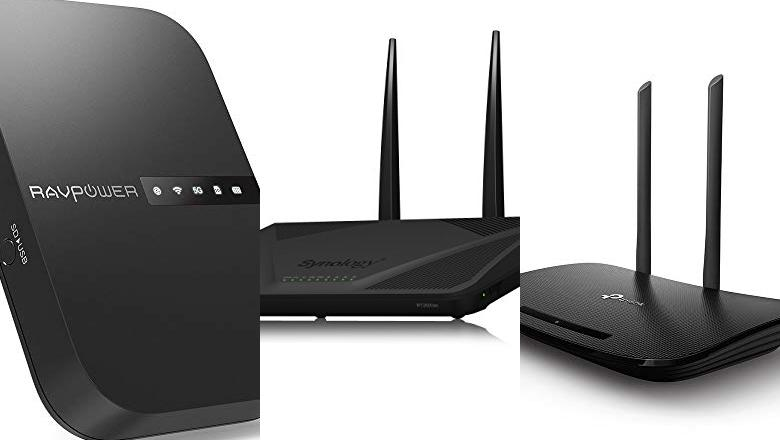 ROUTERS NAS