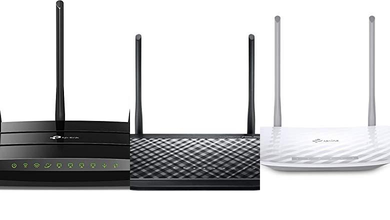 ROUTER ONT