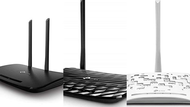 ROUTERS PUNTO DE ACCESO