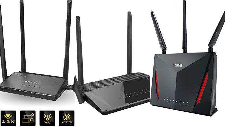ROUTERS QOS