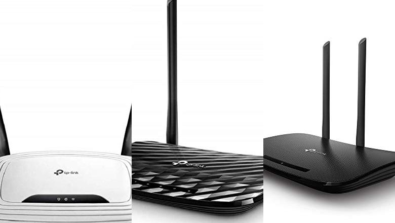 ROUTERS WIFI TP LINK