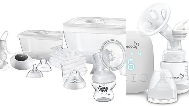 SACALECHES TOMMEE TIPPEE ELECTRICO