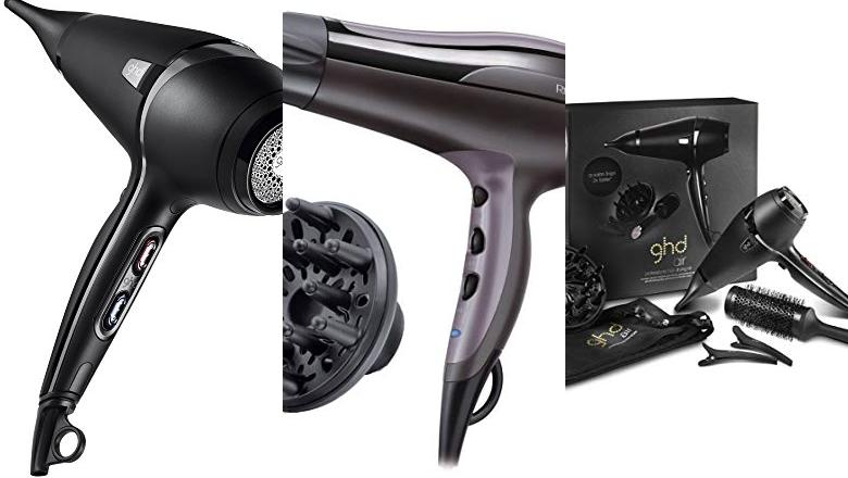 SECADOR GHD AIR
