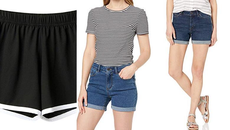 2e5c84be8c Comprar Shorts Vaqueros Mujer  OFERTAS TOP mayo 2019