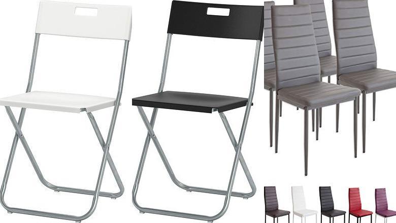 IkeaOfertas Agosto 2019 Silla Comprar Top WHeED9IY2