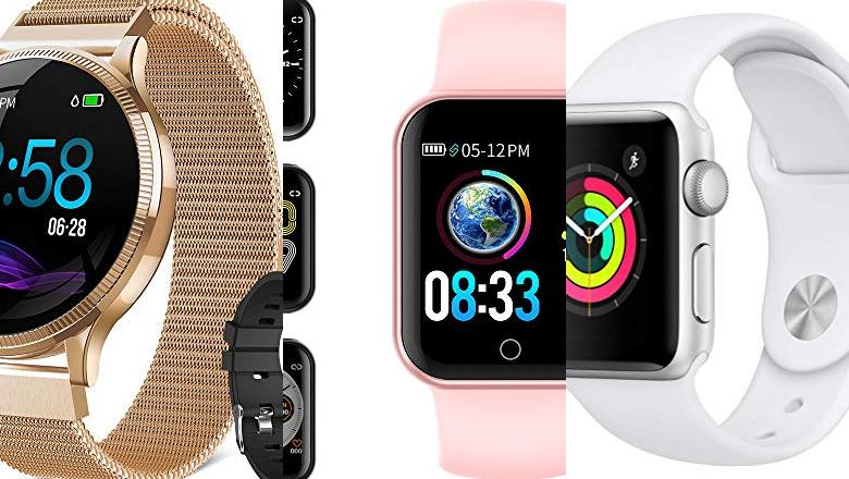 SMARTWATCH IPHONE