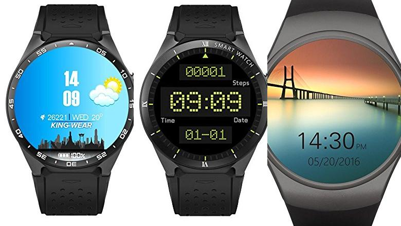 SMARTWATCH KINGWEAR