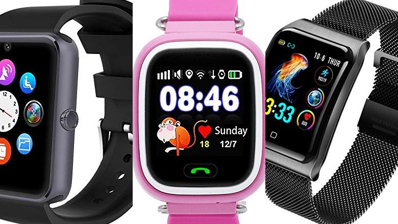 SMARTWATCHES WIFI SIM