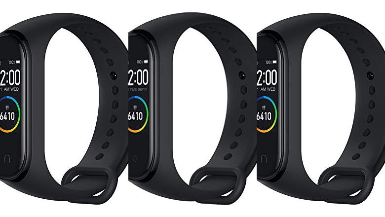 SMARTWATCH XIAOMI MI BAND