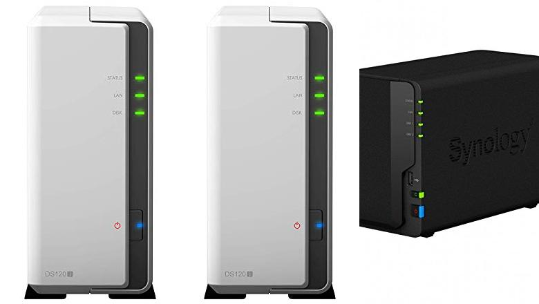 SYNOLOGY BUNDLE