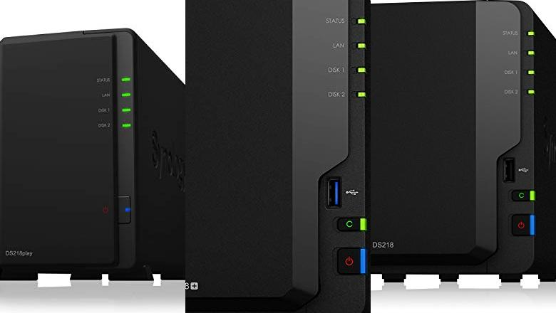 SYNOLOGY PLAY