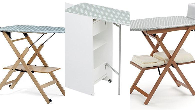 TABLA DE PLANCHAR FOPPAPEDRETTI