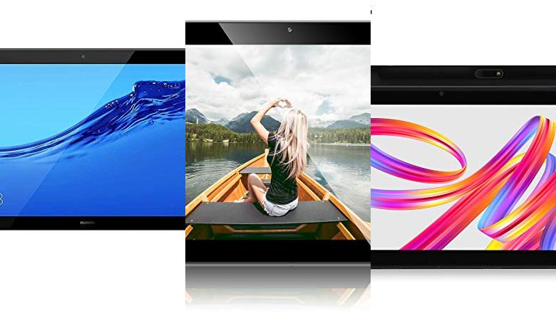 TABLETS PC 10.1