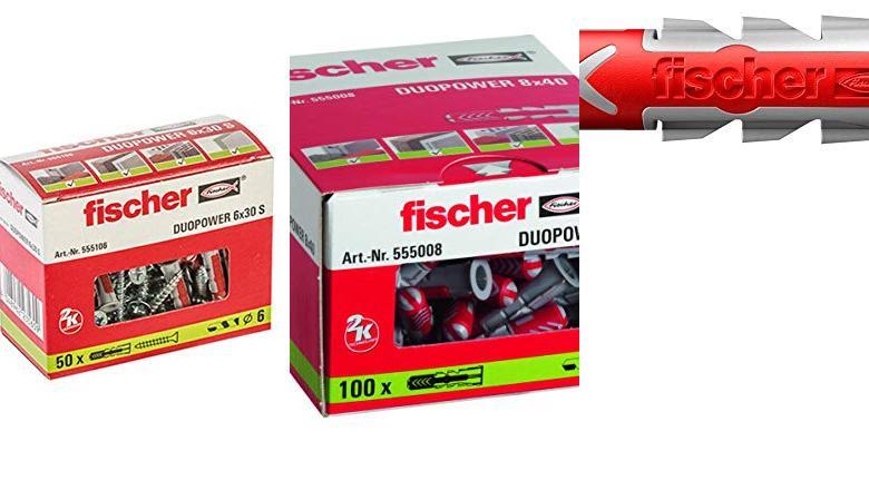 Taco fischer sx blister sx 10 sk Fischer M92921