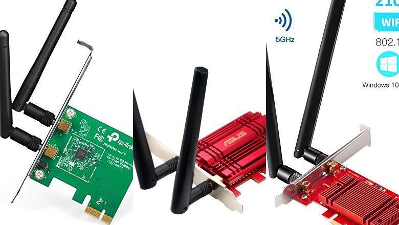 TARJETA WIFI PCI EXPRESS