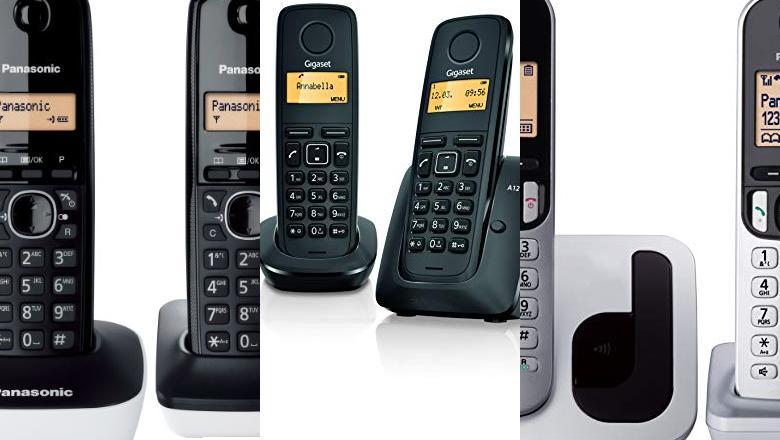 TELÉFONO DUO