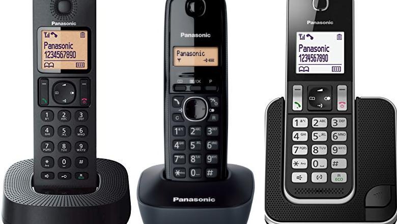 TELÉFONO INALÁMBRICO KX-TGC310