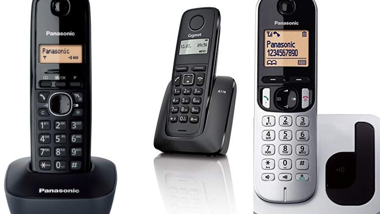 TELÉFONO A INHALAMBRICO