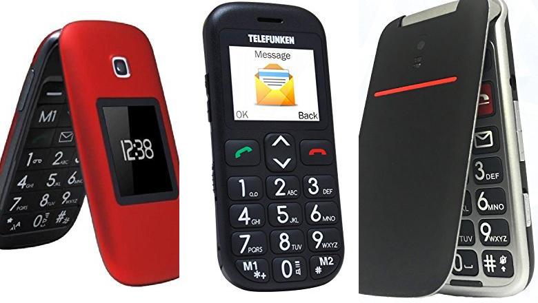 TELÉFONOS TELEFUNKEN
