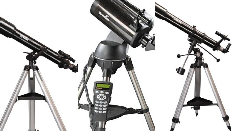 TELESCOPIO SKYWATCHER