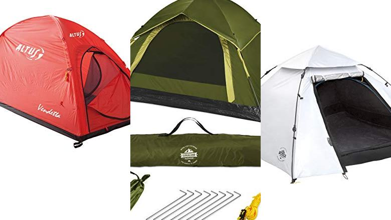 Suelo para Tienda de la campa/ña Qeedo Light Birch 3 Groundsheet Adecuado para Tienda de Camping Light Birch 3