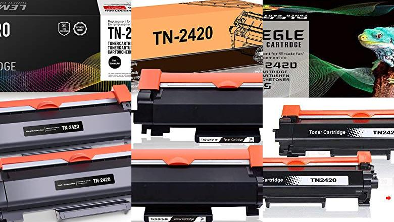 TONER COMPATIBLE BROTHER HLL2350DW