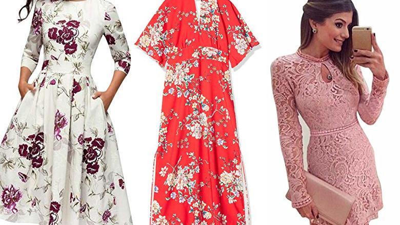 0405c29f1141 Comprar Vestido Mujer Cuadros: OFERTAS TOP (septiembre 2019)
