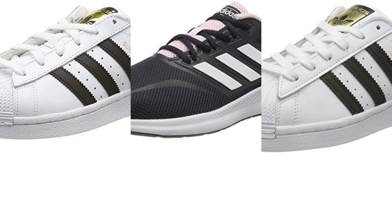 best service bc128 ac57d ZAPATILLAS ADIDAS MUJER