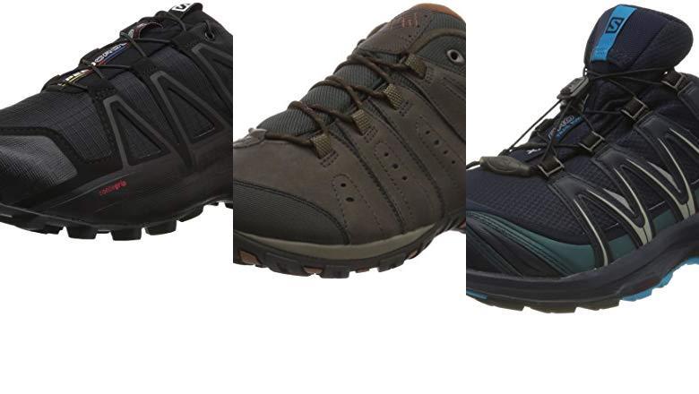 2b0b3516be5b3 Comprar Zapatillas Trekking Hombres  OFERTAS TOP abril 2019