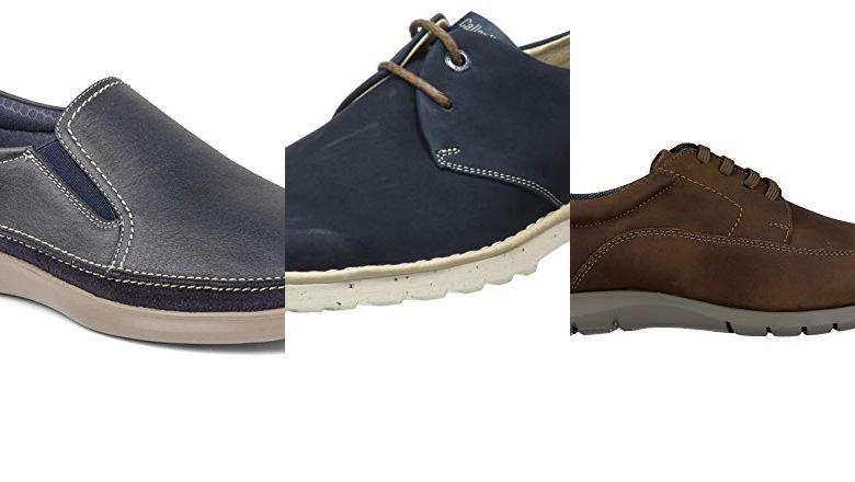 1a903556 Comprar Zapatos Callaghan de Hombre: OFERTAS TOP junio 2019