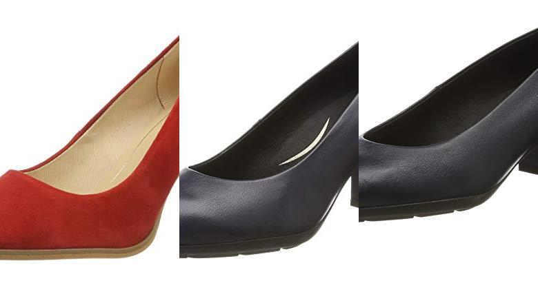 af5ec92160e Comprar Zapatos Salon Mujer Tacon  OFERTAS TOP mayo 2019