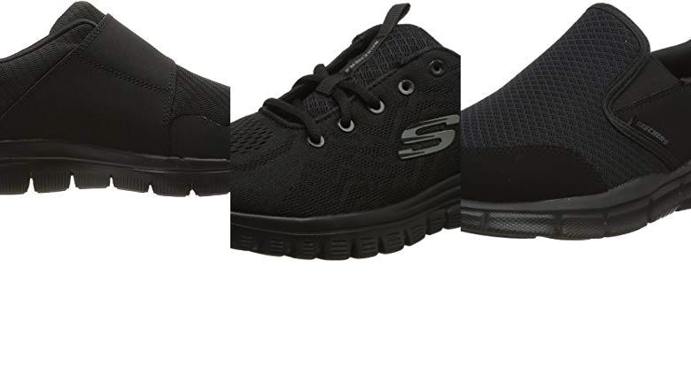 ZAPATOS SKECHER