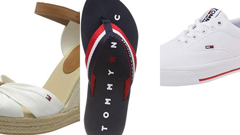 ZAPATOS TOMMY HILFIGER MUJER